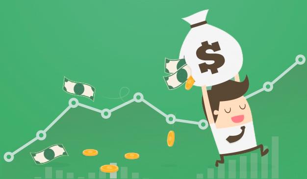 Выгодный обмен валюты на бирже