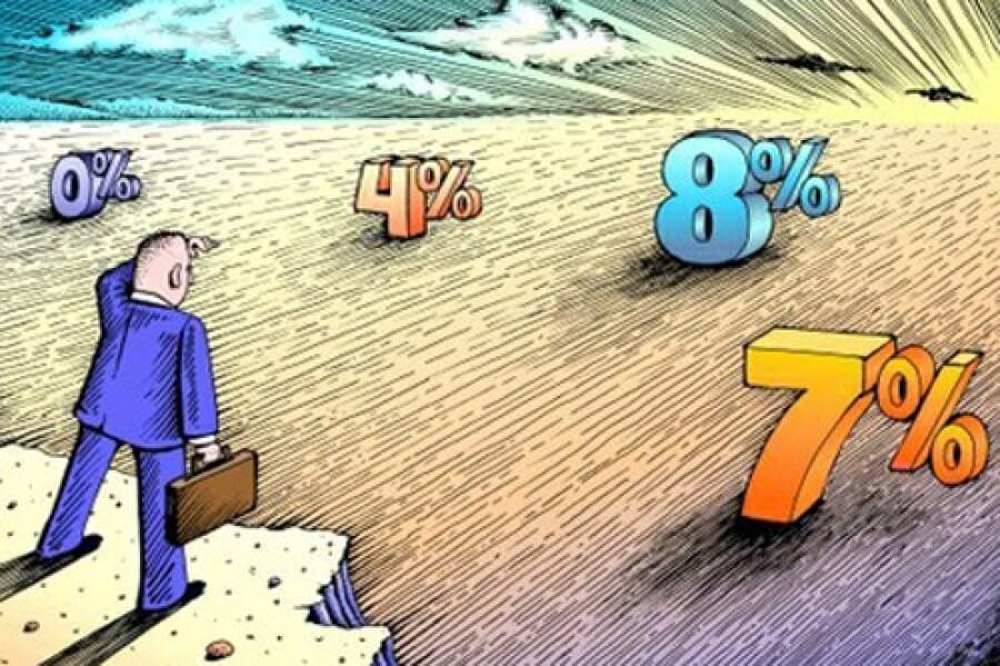 Диверсификация финансовых рисков в личном бюджете